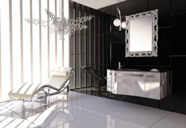 Desain Kamar Mandi Modern Yang Menakjubkan Dari Duebi