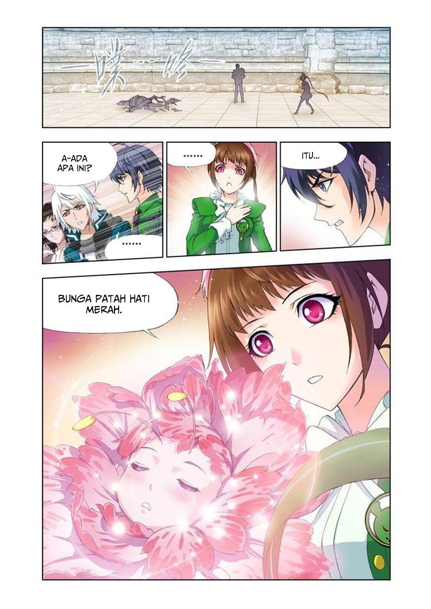 Baca Komik Manga Soul Land Chapter 111 Komik Station
