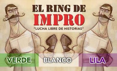 Ring de Impro