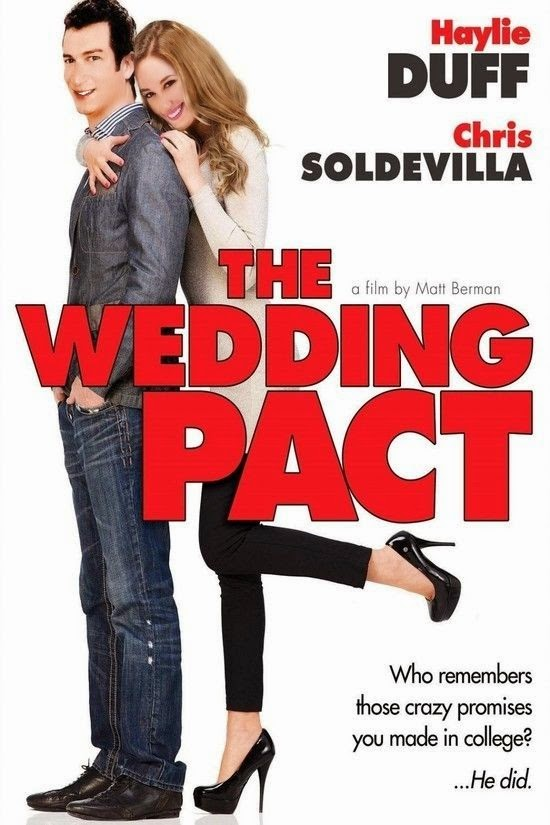 The Wedding Pact 2014 BRRip ταινιες online seires oipeirates greek subs