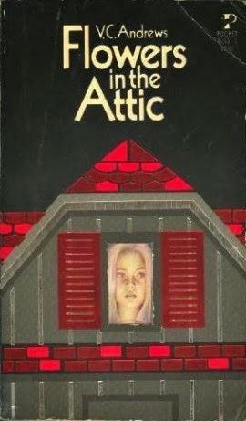 Mina S Bookshelf Flowers In The Attic By C V Andrews