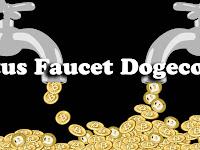 Situs Faucet Dogecoin Legit dan Terbukti Membayar