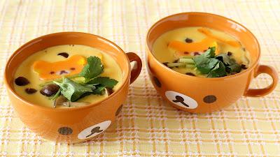 Classic Chawanmushi recipe