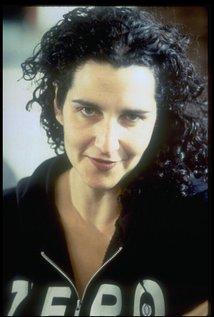 Tamara Jenkins. Director of Slums of Beverly Hills