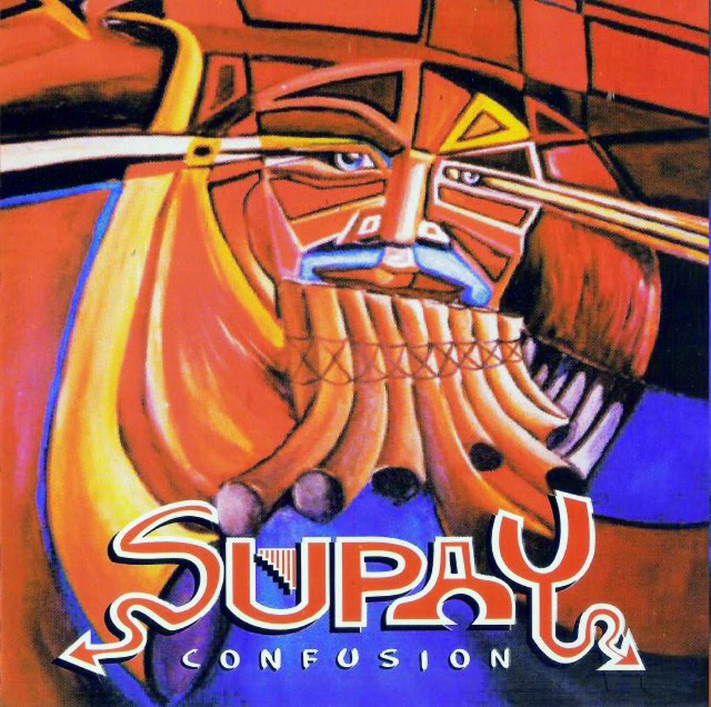 Supay - Confusión