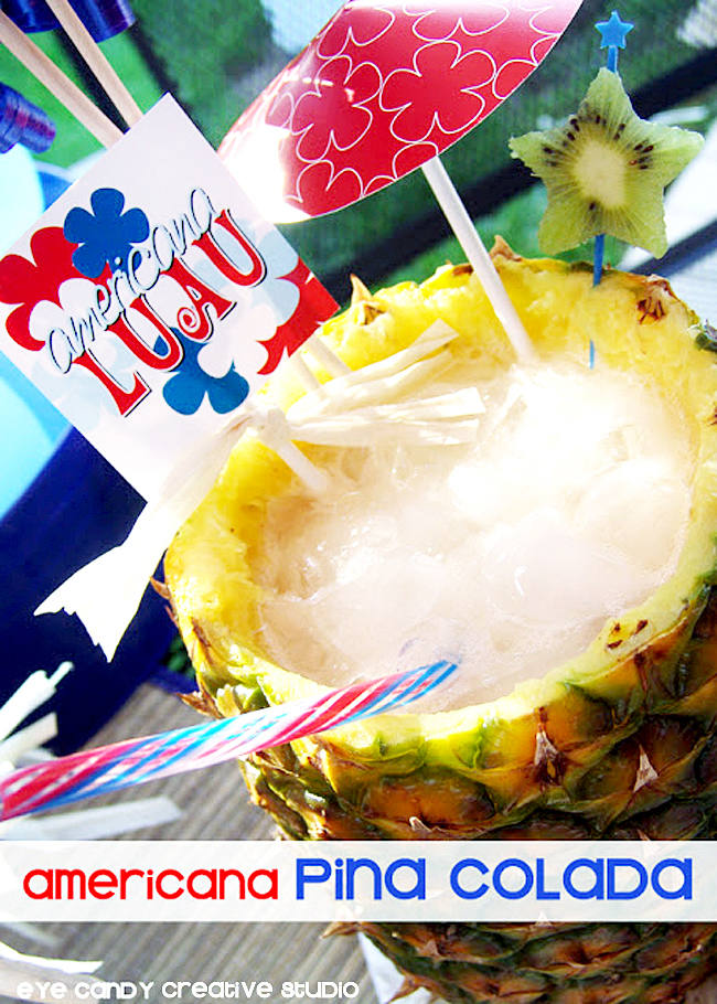 pina colada recipe, how to make a pina colada, summer drink ideas, pineapple drink