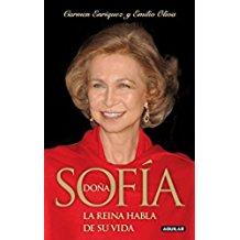 Doña Sofía, la reina habla de su vida
