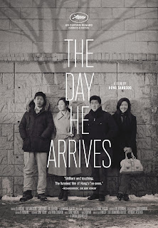 "Review | ""The Day He Arrives"""