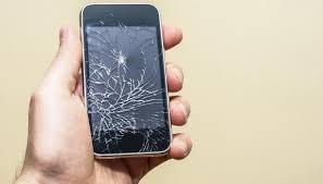 من الان فصاعضا الهواتف تصلح الشاات المكسورة تلقائيا