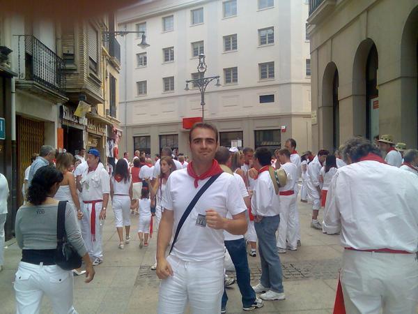 Anuncios contactos mujeres en Pamplona