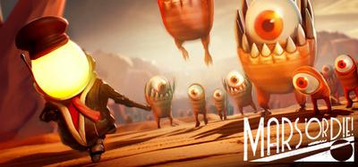 Mars or Die-SKIDROW