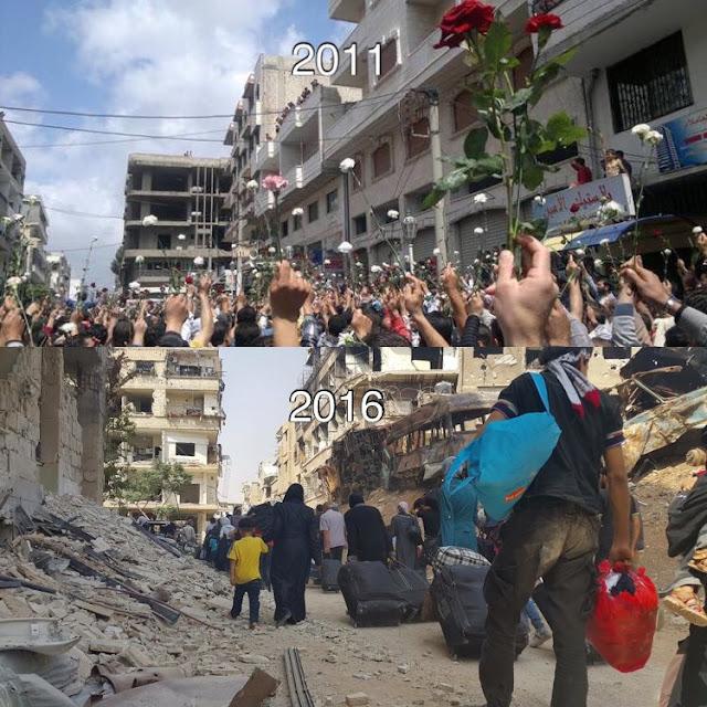 kota Daraya