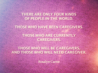 Caring for the Caregiver: The Unsung Hero's of the Healthcare System 3
