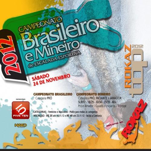 7043460d3 Campeonato Brasileiro e Mineiro de Escalada Esportiva