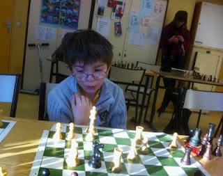 Echecs à Nîmes : le Championnat de France Jeunes  © Chess & Strategy
