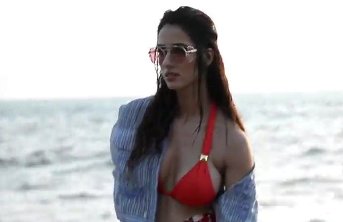 These Pictures Of Disha Patani Proves She Is Fittest And