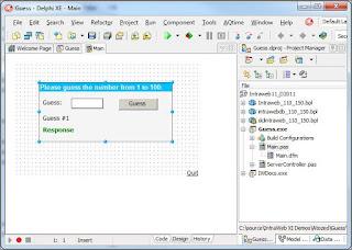 IntraWeb Atozed Software v.14.0.63 untuk Delphi XE- Delphi XE10.1 Berlin Full Key