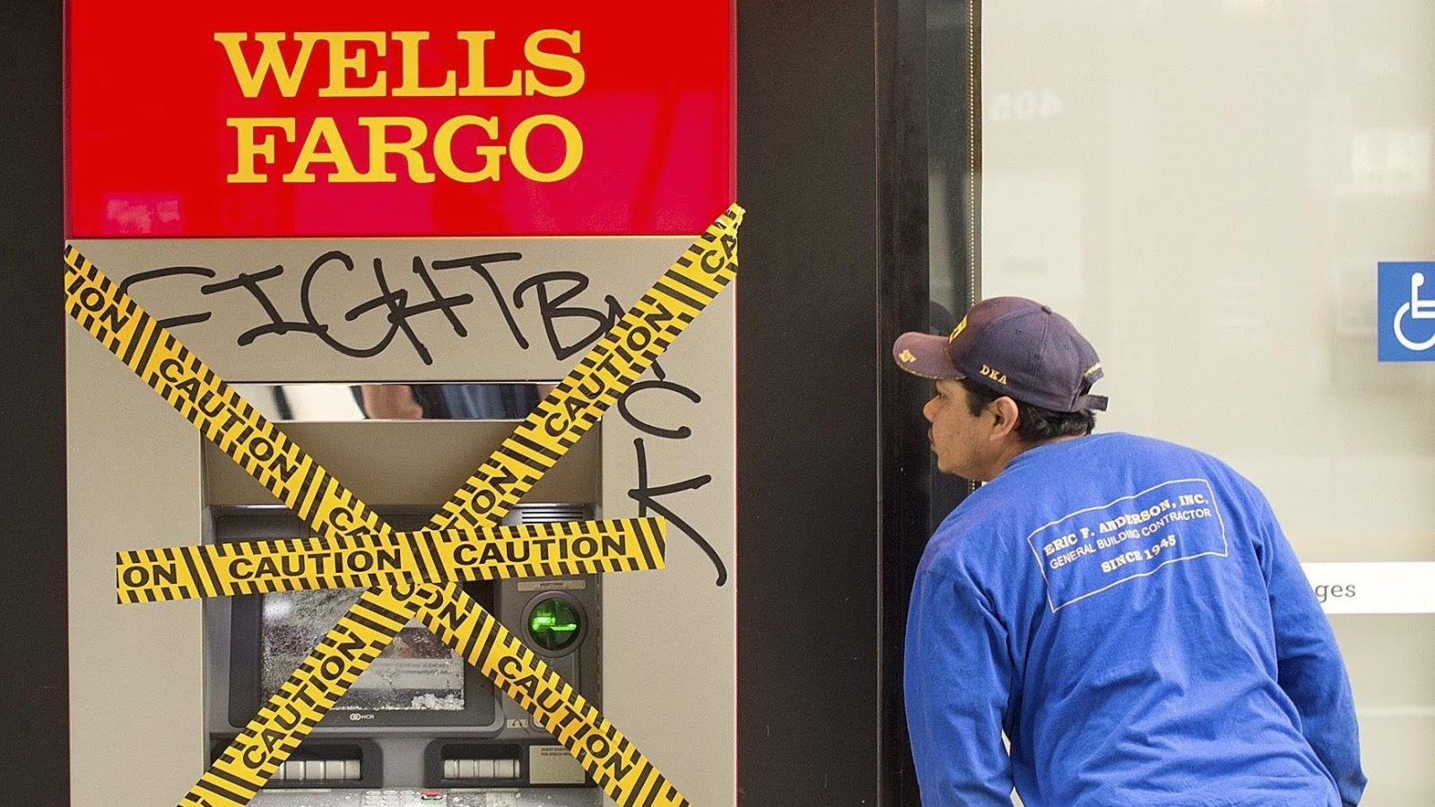wells fargo corporation 2009 case 11 Wells fargo avoided the reckless tactics of other banks and quietly built a  powerhouse in the west  last updated: april 20, 2009: 11:40 am et  its stock  price has skidded, along with that of every other big bank, on fears of  a case in  point is morning star packing, a tomato processor in california's.