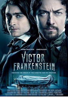 Victor Frankenstein (2015) Online