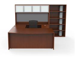 Cherryman executive furniture