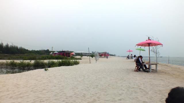 pondok payung gratis