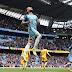 #ManchesterCity goleó al #CrystalPalace y se afirmó en el Top 4