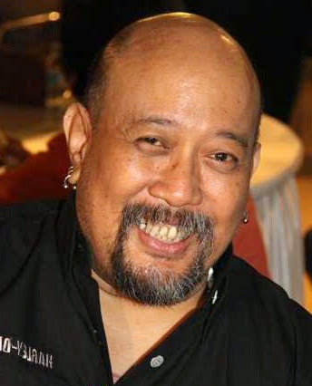 Foto Indro Warkop