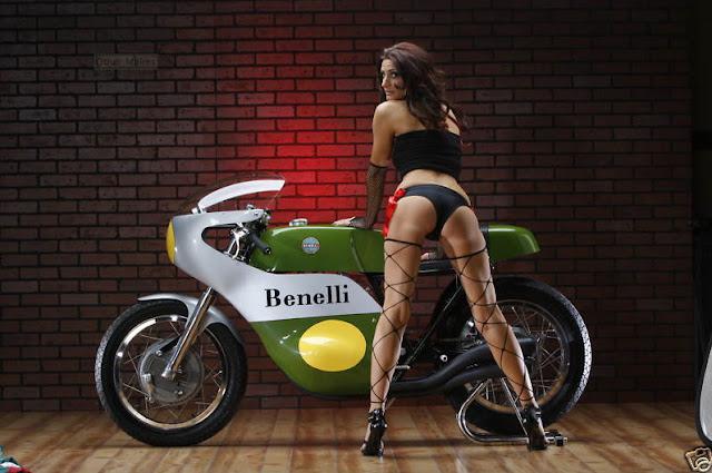 Benelli Girl