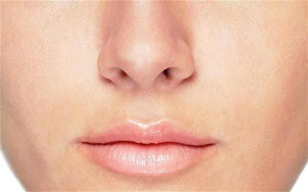 ناک کے بیکٹیریا سردی لگنے کا تعین کرتے ہیں
