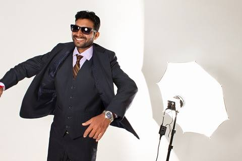 Ajit Singh rising star of the Bhojpuri Cinema