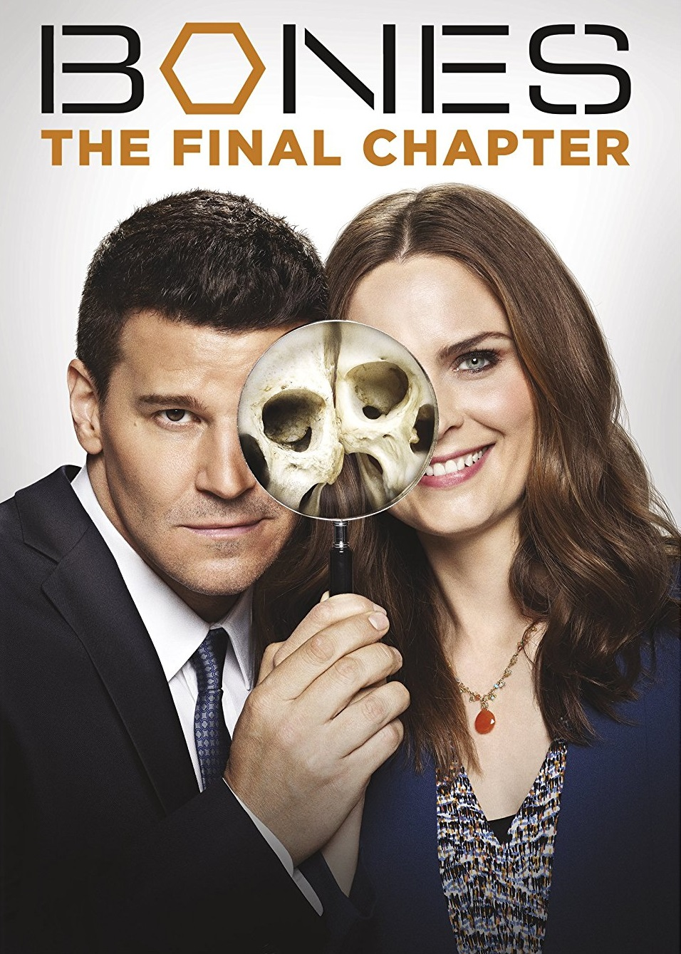 Bones [Season 12] [The Final Chapter] [2017] [DVDR] [NTSC] [Latino]