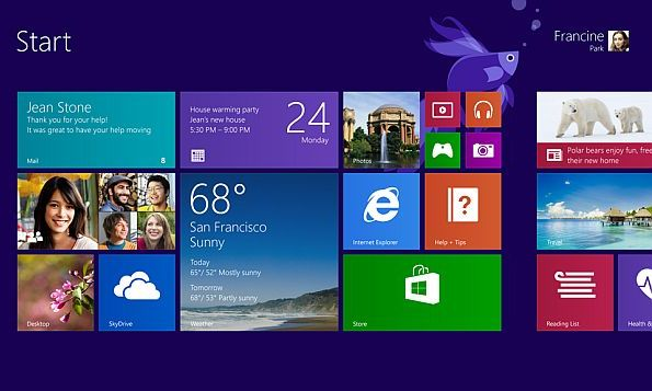 Download Windows 8.1 Preview [How to Upgrade]