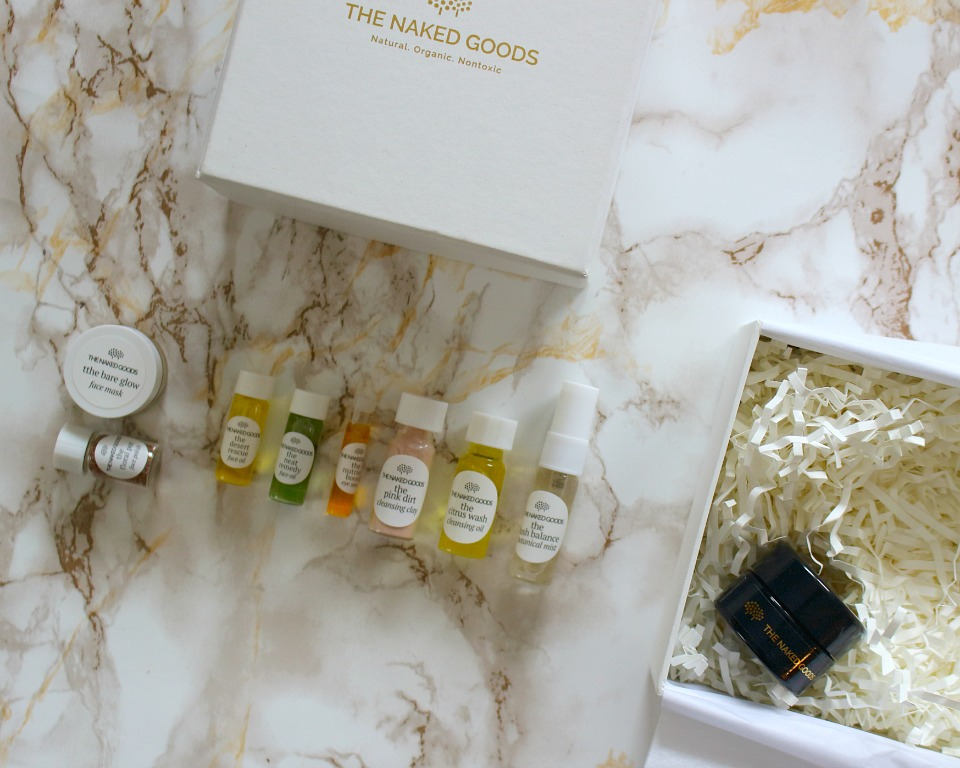 The Naked Goods Company