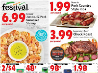 Festival Foods Weekly Ad