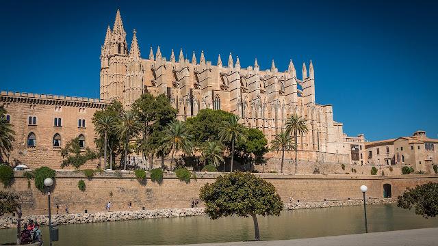 Radioreise Podcast auf Mallorca
