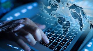 Προσοχή: «Έπεσε» το internet στην Ελλάδα - Τι συμβαίνει;