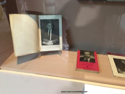 Antonio Arriaga Ochoa, libros en la Biblioteca que lleva su nombre en Morelia