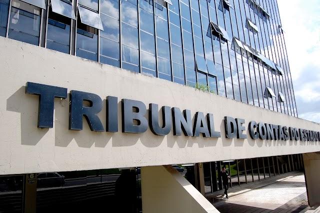 Conselheiros do TCE recebem 17.592 processos de contas que estavam no TCM