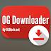 تحميل تطبيق اوجي يوتيوب OGYouTube v2.1 لتحميل من اليوتيوب وتشغيل بشاشة عائمة ويدعم تحميل بصيغة MP3