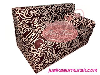Amin FOAM Jual Kasur Murah Sofabed Busa INOAC Uk 200x145x20 cm, Busa Berkualitas Dan Mutifungsi