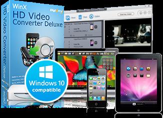 Winx Hd Video Converter Deluxe 5.9.4.261 Full Version