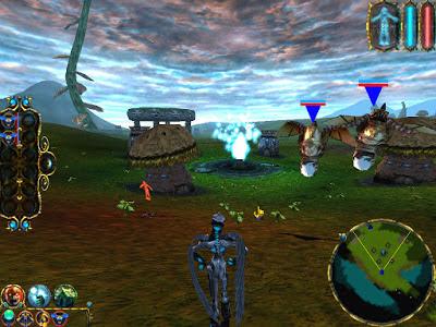 Sacrifice PC Game Free Download