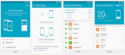 Free Download Samsung Smart Switch 3.3.01-4 APK for Android