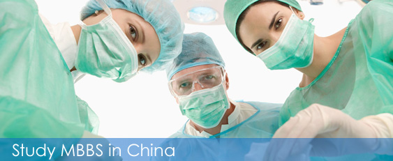 mbbs scholarships in china
