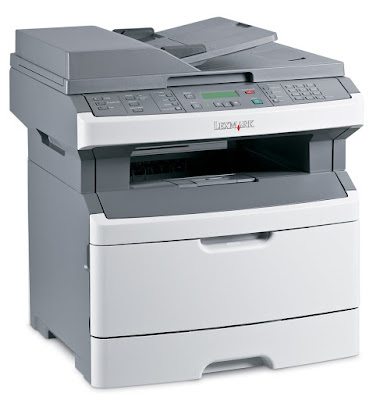 Lexmark X264DN Driver Download