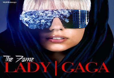 The Fame - Lady Gaga Lyrics Official