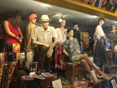懐かしの昭和ファッション