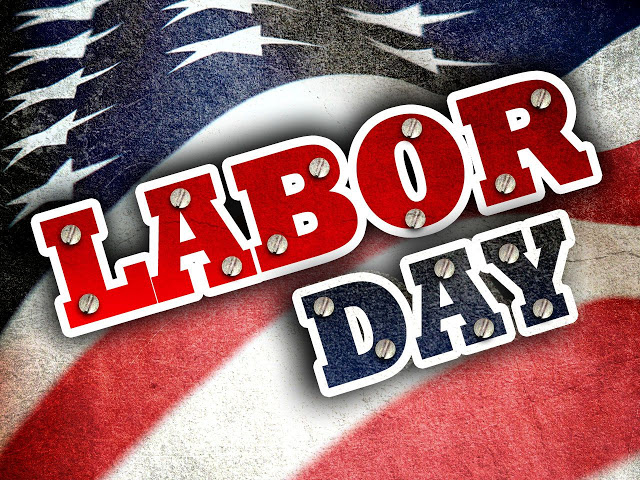 US Labor Day Inspiring Quotes & Sayings 2017