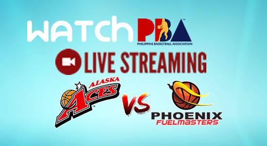 Livestream List: Alaska vs Phoenix game live streaming January 31, 2018 PBA Philippine Cup