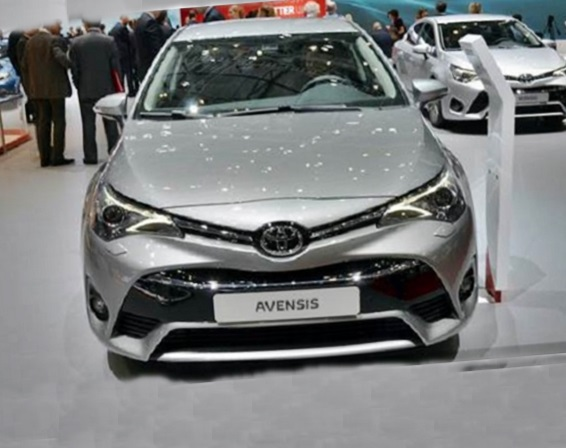 2017 toyota avensis specs. Black Bedroom Furniture Sets. Home Design Ideas